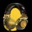 Audacity Gold-64