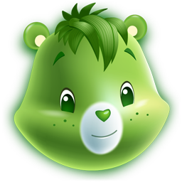Ooopsy Bear Icon Download Care Bears Icons Iconspedia