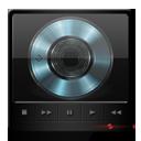 Black Music Player-128