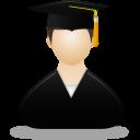 Graduate male-128