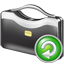 Briefcase Reload icon