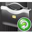 Briefcase Reload Icon