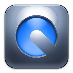 QuickTime PlayerX