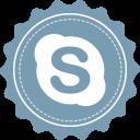 Skype Vintage-128
