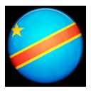 Flag of Democratic Republic of the Congo-128