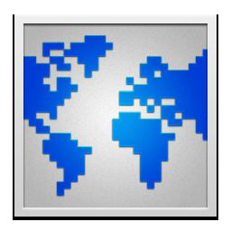 Browser White Frame