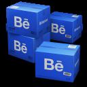 Behance Shipping Box-128