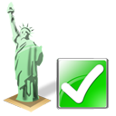 Statue of Liberty Ok-128