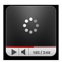 Youtube rounded