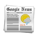 Android NewsWeather-128