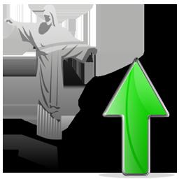 Christ the Redeemer Up