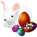 Easter Bunny-128