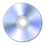 Sky Metallic CD icon