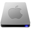 Apple slick drive-128