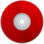 Blank Red Icon