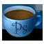 Coffee Photoshop Icon