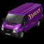 Van Yahoo Front-64