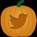 Twitter Pumpkin-128