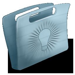 Creative folder
