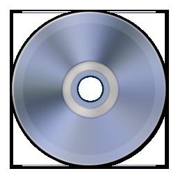 Light Blue Metallic CD