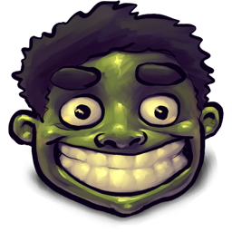 Happy Hulk