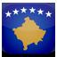 Kosovo Icon