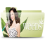 Weeds Nancy Botwin Icon