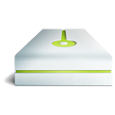 Hdd Lime-128