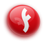Flash Player CS3 Icon