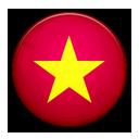 Flag of Vietnam-128