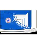 Converse Blue-128