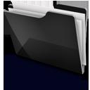 TFolder Black Full-128