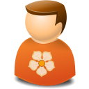 User web 2.0 magnolia-128