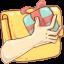 Folder Share icon