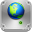 Network Drive Online icon