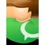 User web 2.0 technorati icon