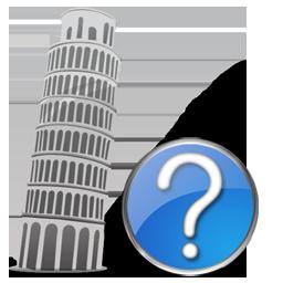 Tower of Pisa Help