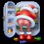 Santa Steal icon