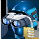 Secure Search Unlock-128