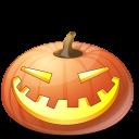Laugh Pumpkin-128