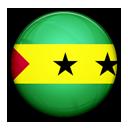 Flag of Sao Tome and Principe-128