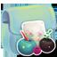 Gaia10 Folder Folder icon