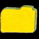 Folder y-128