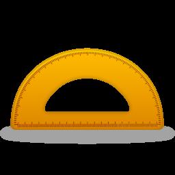Semicircleruler