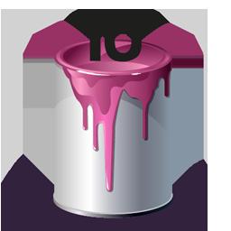 ID Paint Bucket
