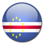 Cape Verde Flag Icon