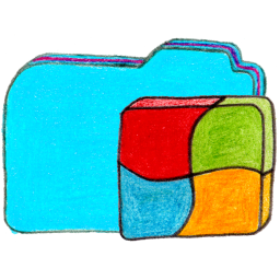 Folder b windows