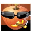 Cool Pumpkin-128