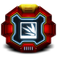 Ironman Image Folder icon
