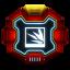 Ironman Image Folder Icon